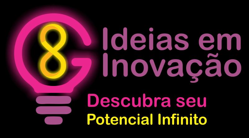 logo g8 ideias em inovação