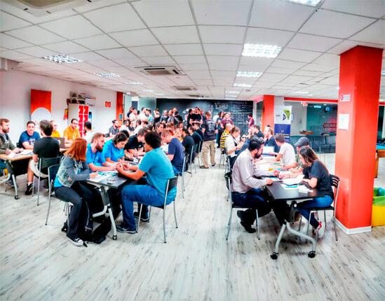 workshops para empresas